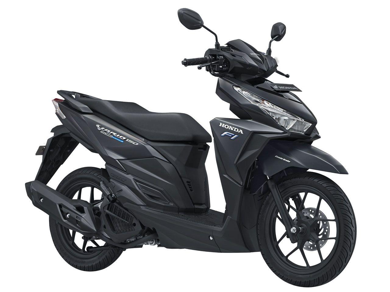 Honda Vario eSP 150 cc