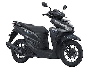 new Honda Vario eSP 150cc