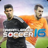 Dream League Soccer 2016 Mod Apk Money + Obb