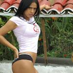 Andrea Rincon, Selena Spice Galeria 12 : En La Finca Foto 11