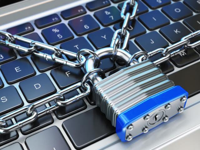 aplikasi antivirus cara menjaga keamanan laptop