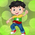 G4K Joyous Boy Escape