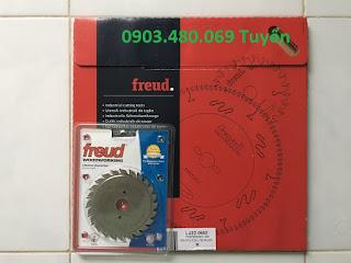 Lưỡi cưa hợp kim Freud