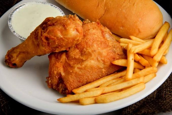 Fried Chicken   Fried Chicken Recipe