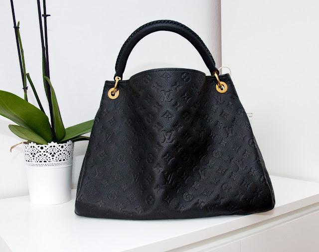 torebka LV Louis Vuitton Artsy nowa MM