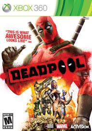 Download – Jogo Deadpool XBOX360-iMARS (2013)