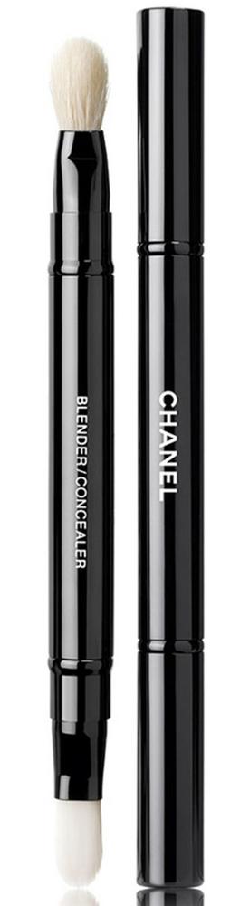 CHANEL Retractable Dual-Tip Concealer Brush
