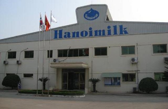 kết quả kinh doanh HNM năm 2017