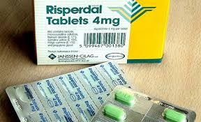 دواعى إستعمال ريسبيردال Risperdal لعلاج القلق والأكتئاب 2021