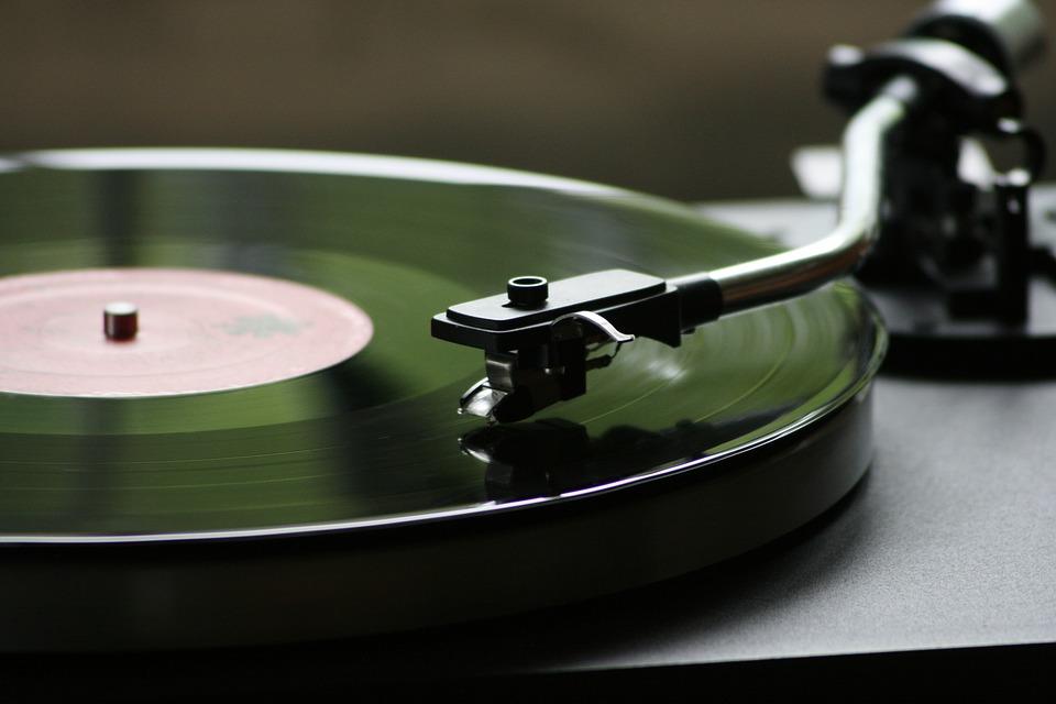 Enlaces sobre música del viejo directorio de Indaga