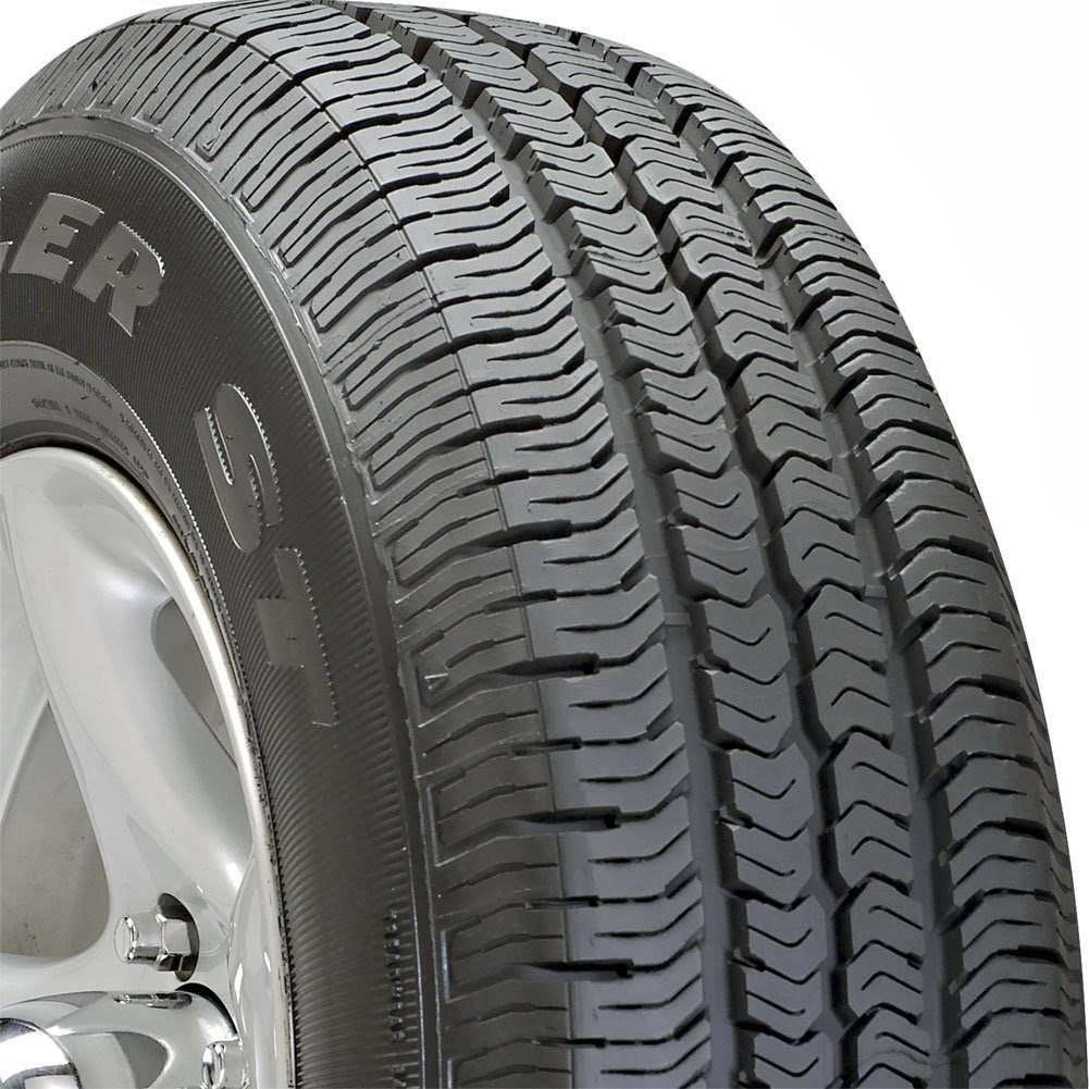 Goodyear Tire Prices