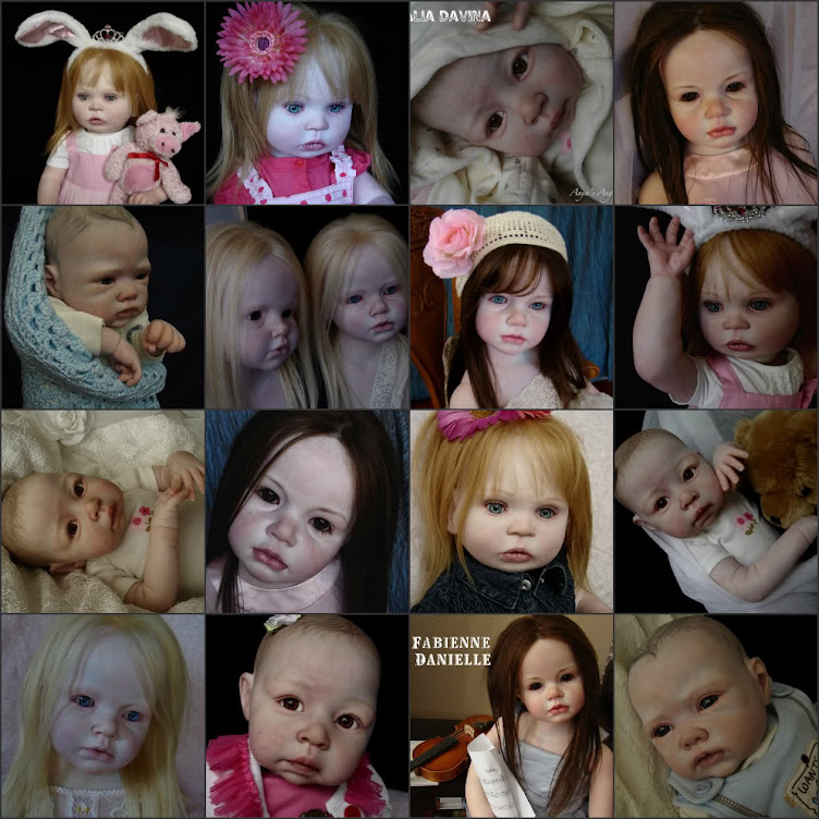 ~REBORN DOLLS ARE HEIRLOOM QUALITY COLLECTABLE DOLLS FOR SERIOUS COLLECTORS ~