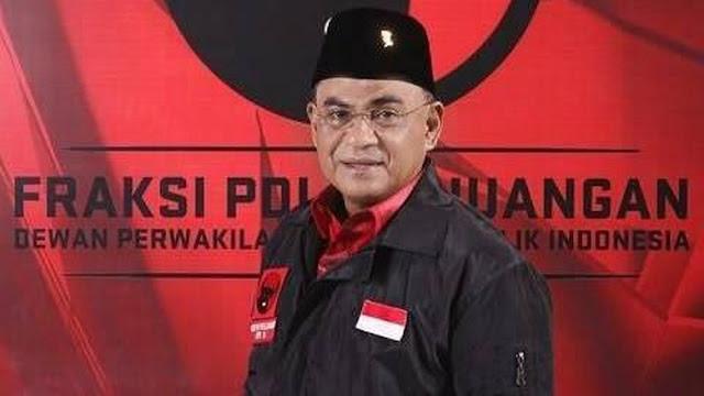 Amien Rais Bicara 'Pengibulan' Jokowi, Begini Tanggapan PDIP