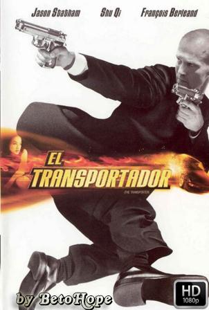 El Transportador [2002] [Latino-Ingles] HD 1080P [Google Drive] GloboTV