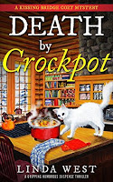 Book Review - Death By Crockpot - Katrina Roets