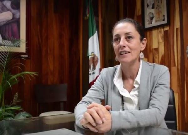 Claudia Sheinbaum, la primer científica que podría gobernar la Ciudad