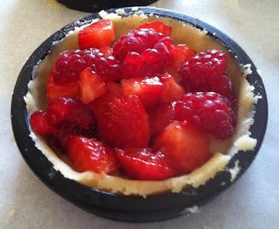 """alt=""""fraises et framboises"""""""