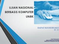Persyaratan Teknis Sekolah Tempat Pelaksanaan UNBK 2017