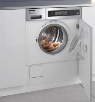 Buy Washing Machine: Miele Integrated Washing Machines