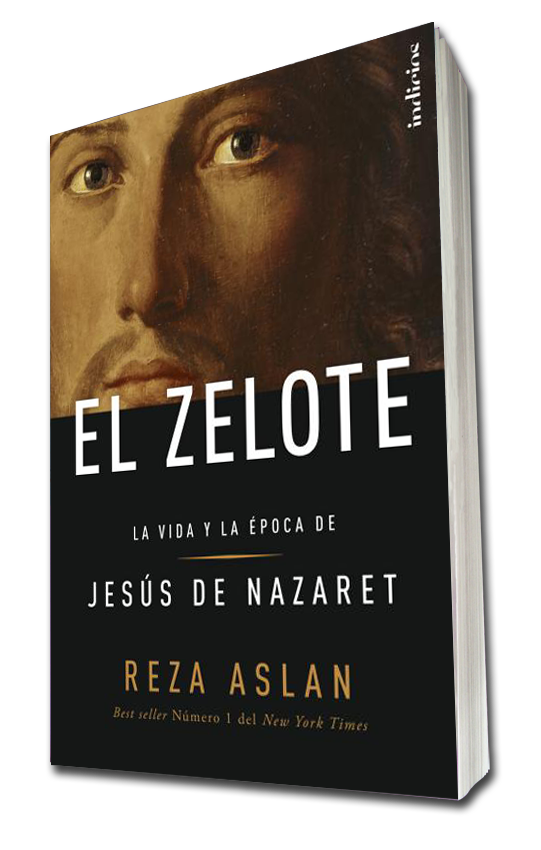 El Zelote Reza Aslan