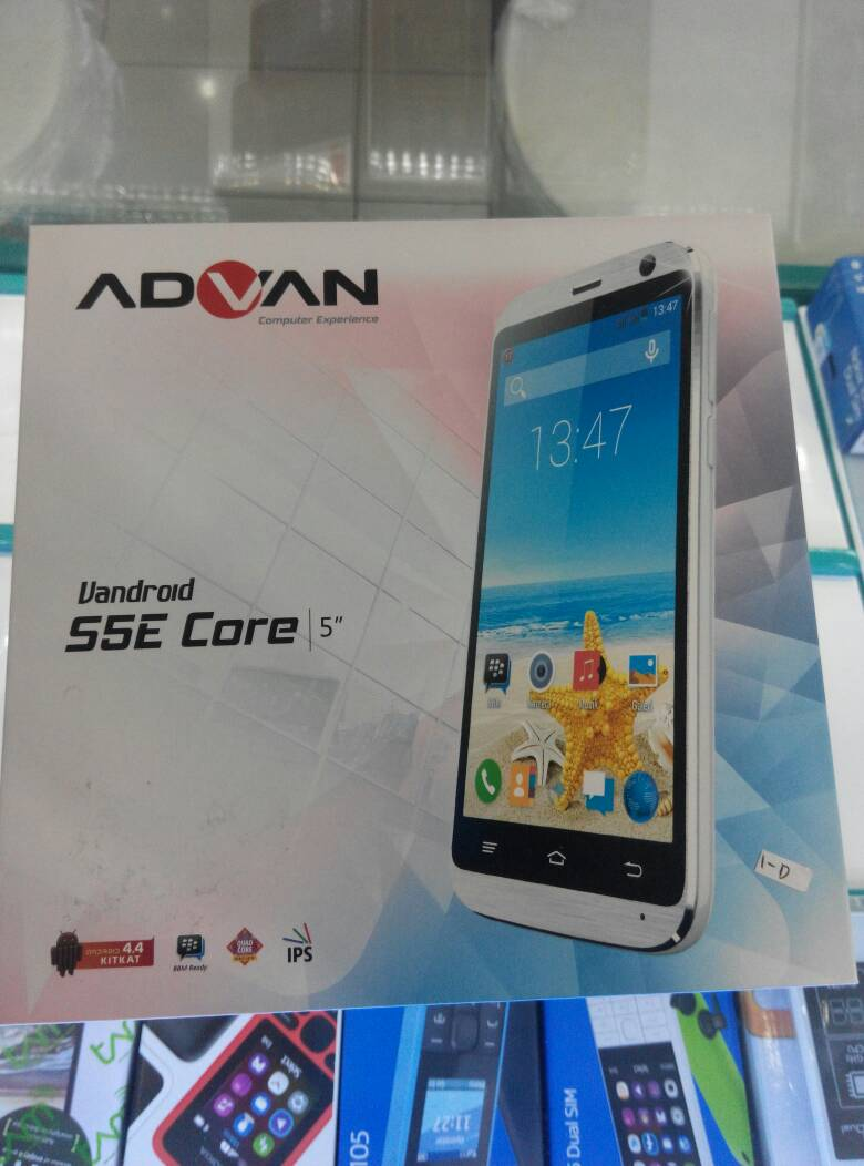 Promo Harga Advan S50f Update 2018 Tcash Vaganza 33 Pocari Sweat 2 L X 6 Pcs File Nv Fix Signal Imei S5e Core Arda1001