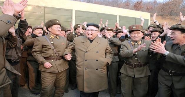 Korea Utara Akan Serang Guam Dengan Peluru Berpandu. Puncanya Buat Amerika CUAK