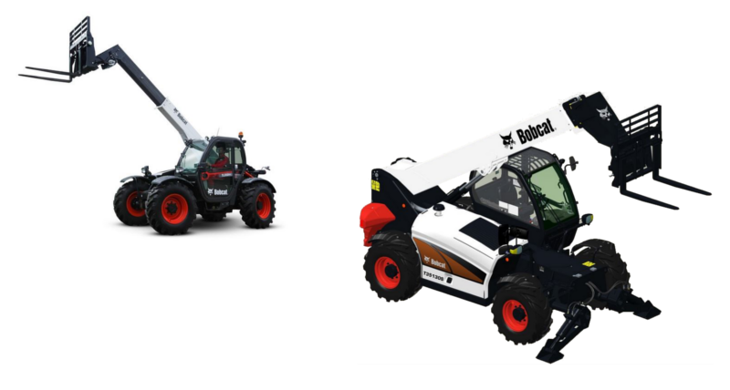 Bobcat to introduce new line of telehandlers  | Cranepedia