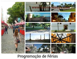 Férias em Recife #olinda #pernambuco #recife
