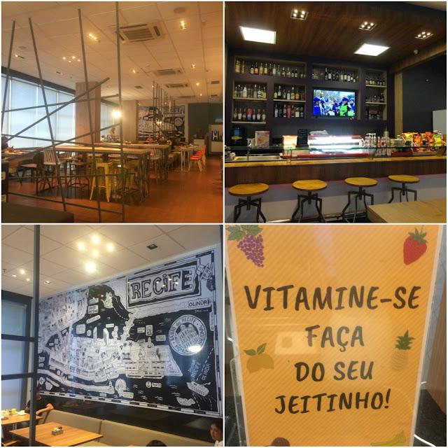 Hotel com ótimo custo-benefício em Recife: Ibis Boa Viagem