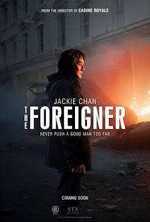 Streaming Film The Foreigner 2017 Subtitle Indonesia