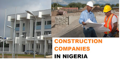List of building and road construction companies