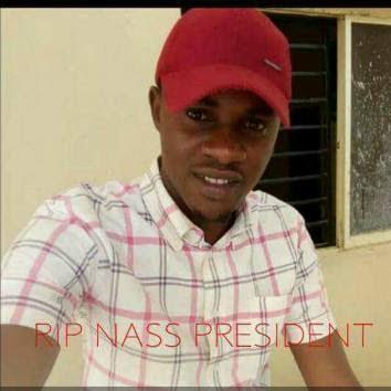 Adefuwa Christopher