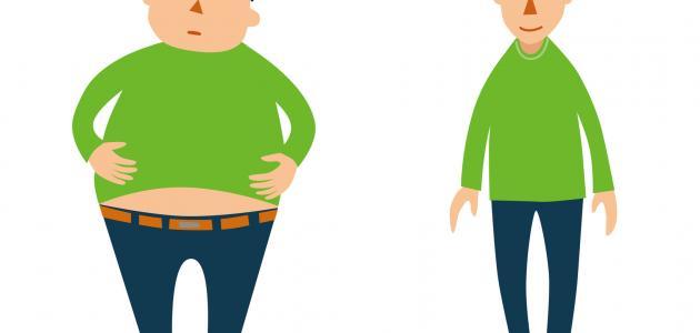 معرفة الوزن المناسب بالنسبة للطول