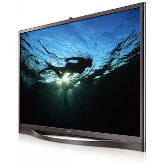 "Samsung 64"" F8500 Series 8 Smart 3D Full HD Plasma TV"