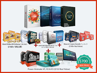Video And Graphics Bundle Terlengkap