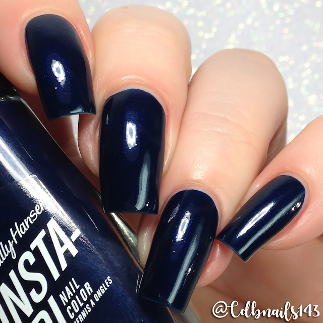 Sally Hansen-Midnight Drive