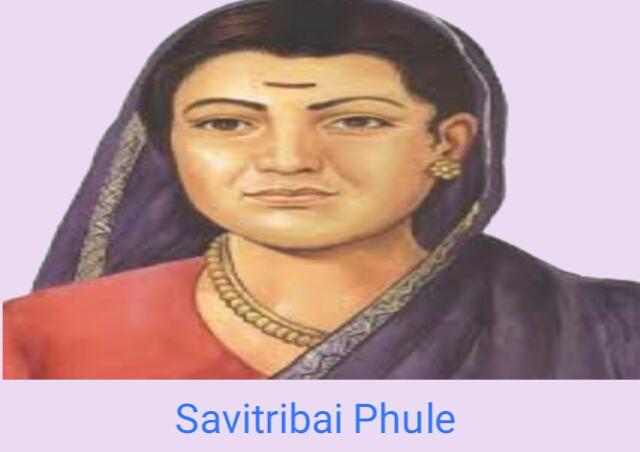 savitribai phule images