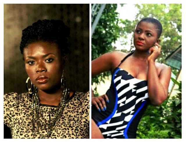 Delay advised Ahuofe Patri to stop smoking when she lost weight drastically - Friend