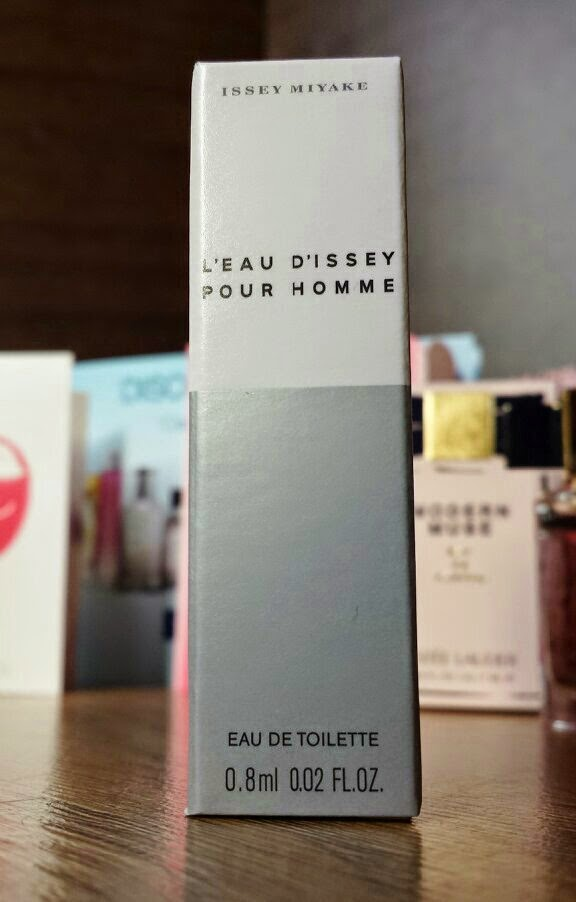 Issey Miyake - L'Eau d'Issey - The Fragrance Shop Discovery Club Classics Collection