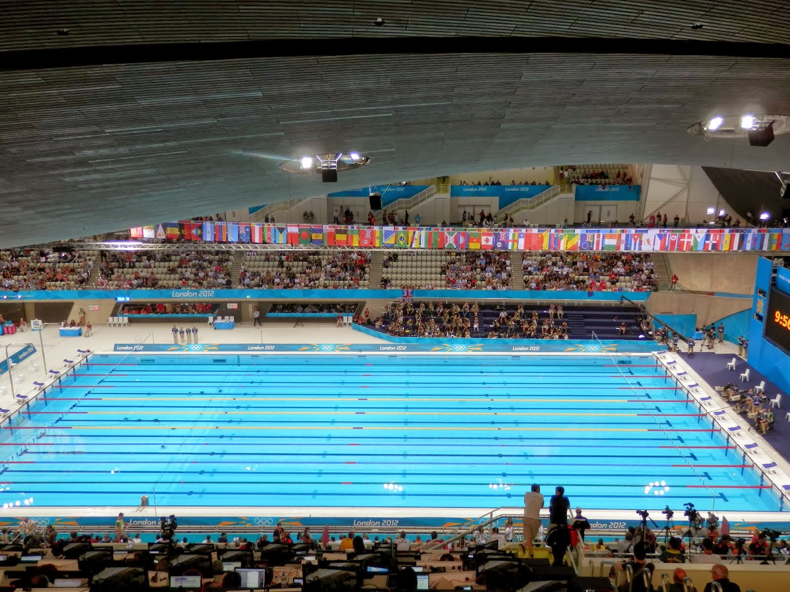 Child man child 6 weeks worth of baby stats - Queen elizabeth olympic park swimming pool ...
