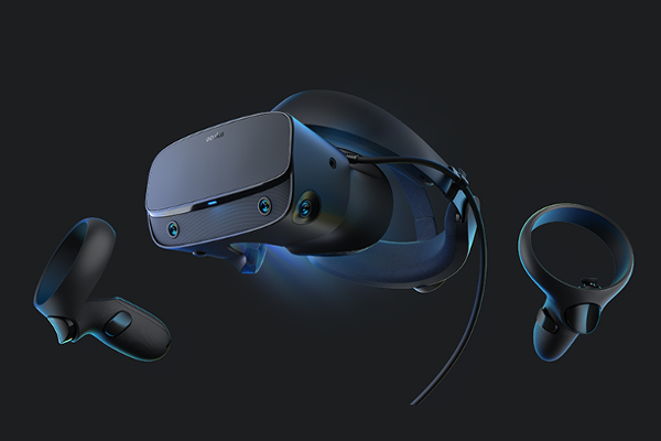 Oculus announces PC-based virtual reality (VR) headset, the 'Rift S'