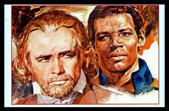 filme queimada 1969
