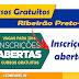 Cursos gratuitos em Ribeirão Preto