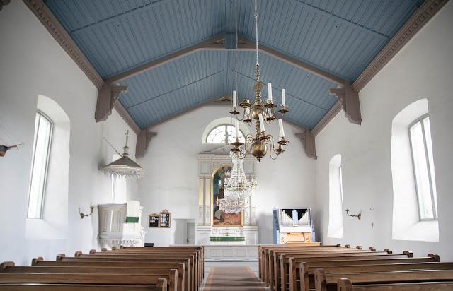iniön kirkko