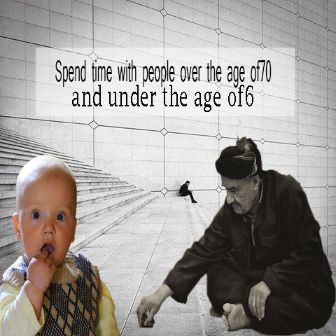 Spend-time-with-people-over-the-age-of-70-and-under-the-age-of-6