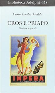 Eros E Priapo PDF