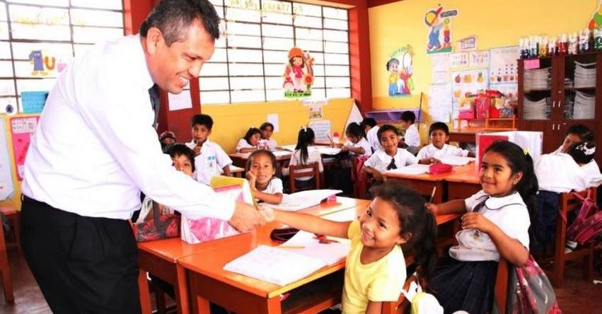 DRE Áncash: Mayoría de colegios en la provincia del Santa reinician sus clases este Lunes 10 de Abril - www.dreancash.gob.pe