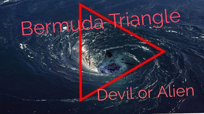 The Mystery of Bermuda Triangle| Still a Mystery