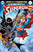 DC Renascimento: Supergirl #10