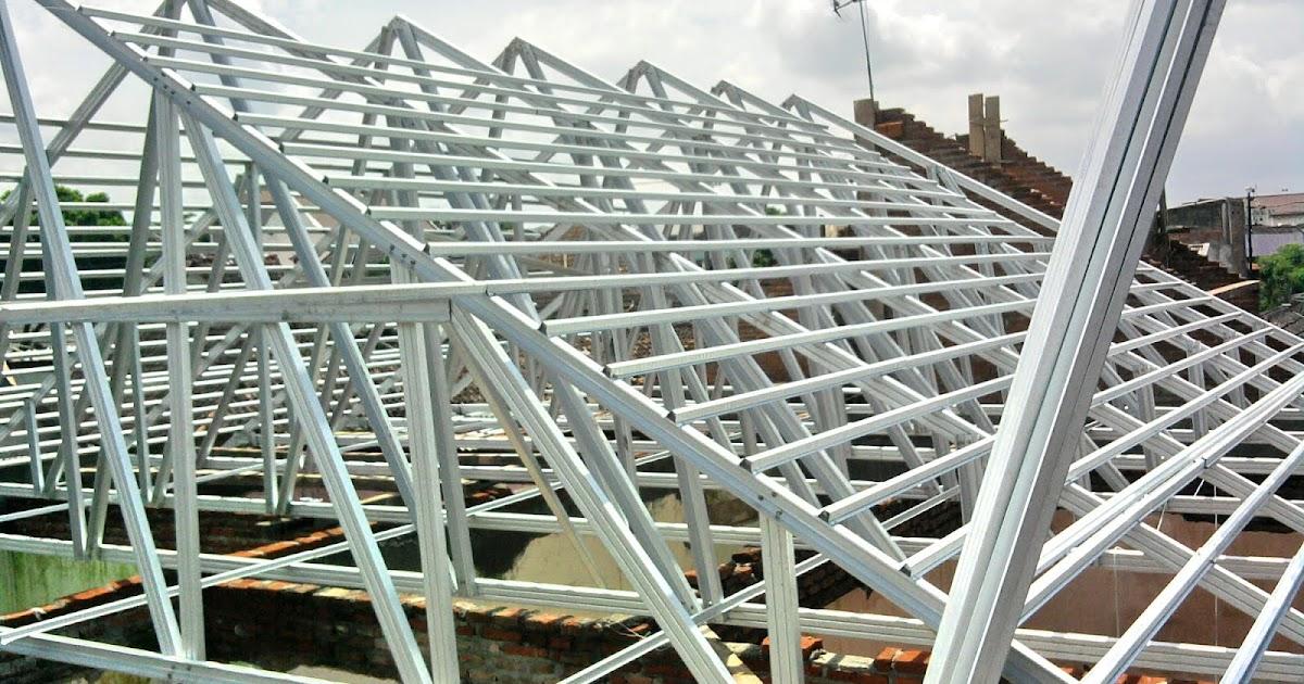 ahli pasang atap baja ringan gresik